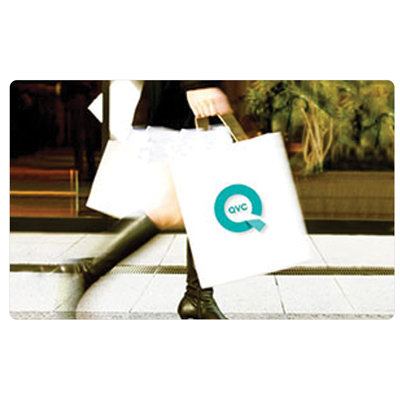 QVC<sup>&reg;</sup> $25 Gift Card - Use your QVC gift card online or over the phone to shop for leading brands in beauty, electronics, cooking & home, jewelry, fashion, handbags and shoes.